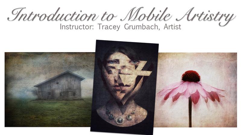 mobile art class